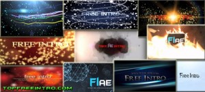 Top 10 Free Intro Templates After Effects