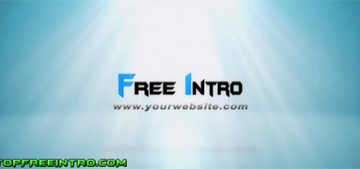 Intro Download Free -Best After Effects Intro Ball Logo-