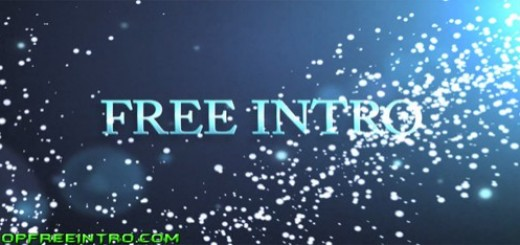 Top 5 Free Intro Templates After Effects Archives | topfreeintro.com