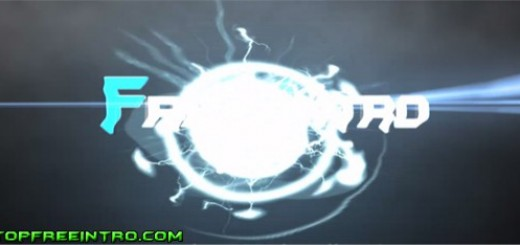 Intro Download Free -Best After Effects Intro Fiber Optix-