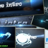 Intro Download Free -Top 6 After Effects Intro Templates-