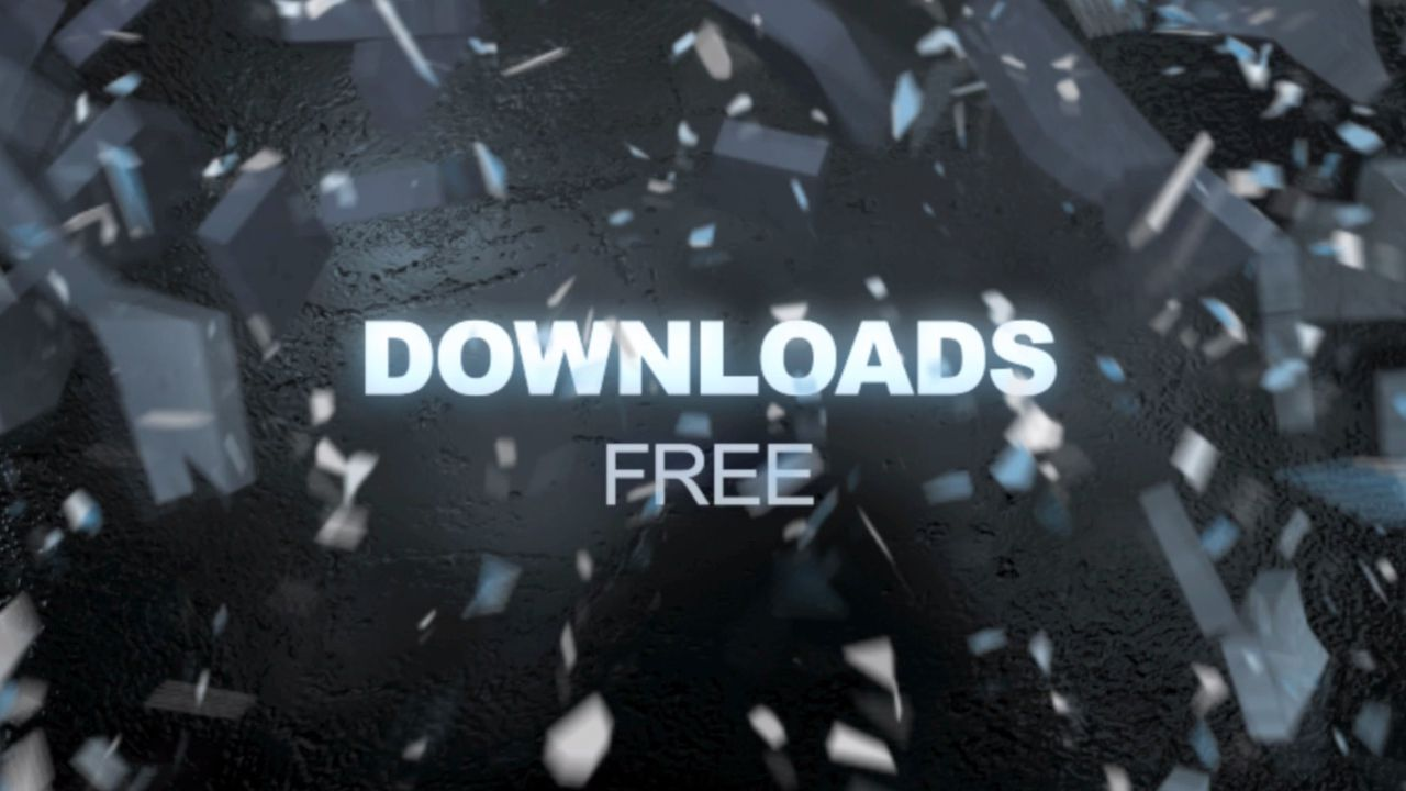 promo free intro template after effects  topfreeintro, Presentation