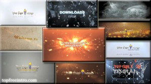top 10 free intro templates 2015 after effects