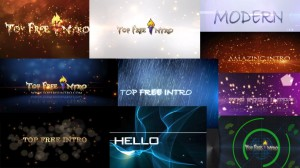 Top 10 After Effects Intro Templates No Plugins + Free