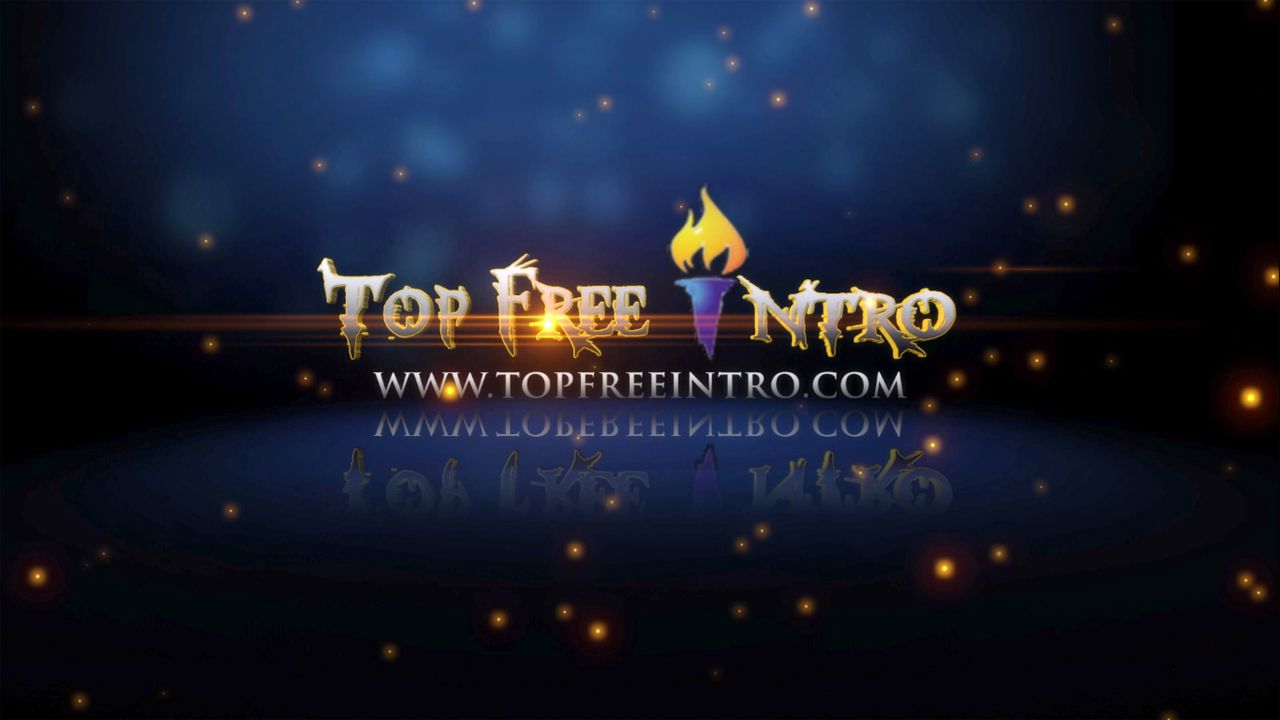 Top 10 Free After Effects Intro Templates 2016 No-Plugins + ...