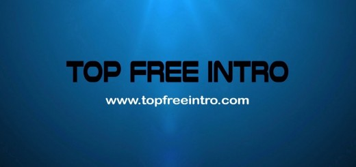 After Effects Free Template. free after effects intro template ...