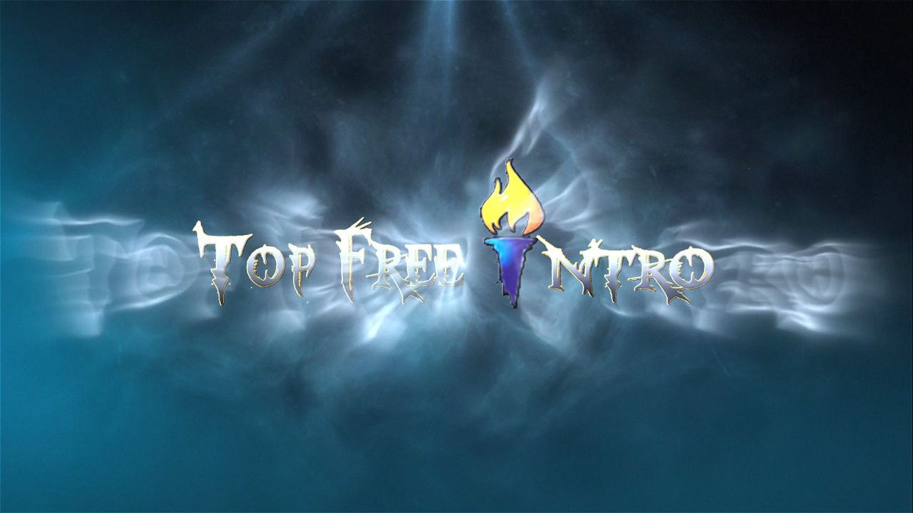 Logo animation after effects intro template free dreamy logo logo animation after effects intro template free dreamy logo topfreeintro pronofoot35fo Images