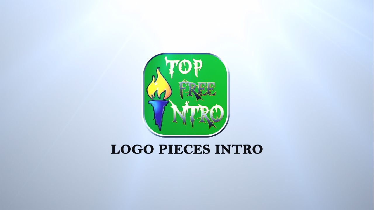 Logo Animation After Effects Archives | topfreeintro.com