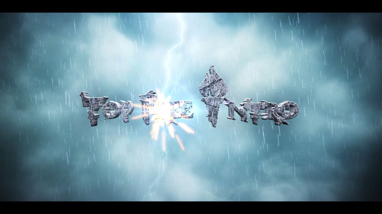 Logo animation after effects intro template free storm lightning logo animation after effects intro template free storm lightning logo topfreeintro pronofoot35fo Choice Image