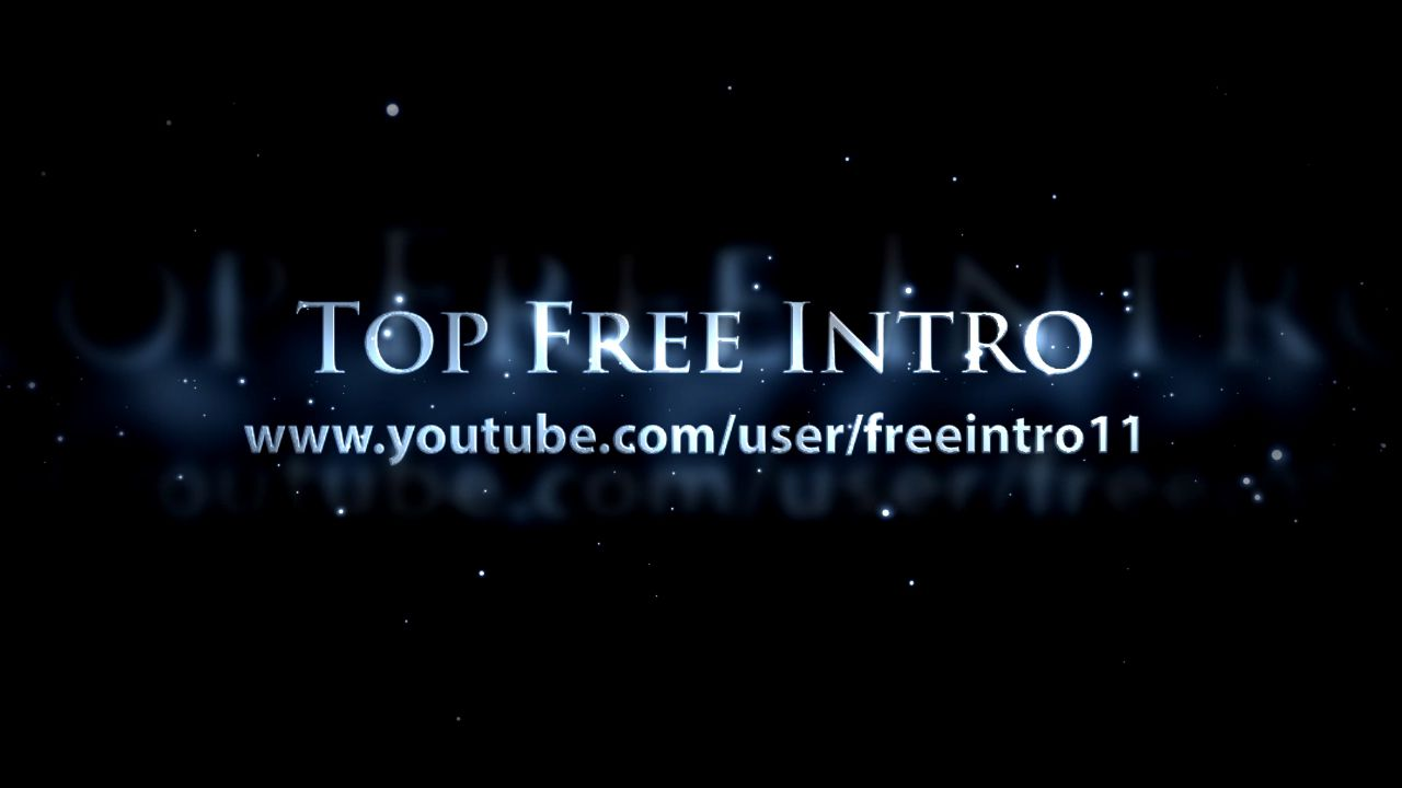 Sony vegas intro template cinematic trailer topfreeintro pronofoot35fo Images