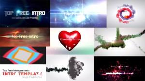Top 10 Intro Templates 2016 Sony Vegas Free