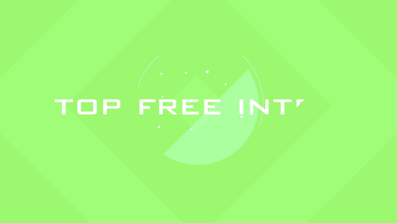 Best sony vegas intro template 2d free download topfreeintro pronofoot35fo Choice Image