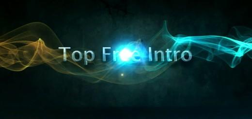 blender intro template #45 | topfreeintro, Powerpoint templates