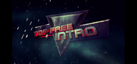 Top 10 Free Intro Templates 2015 After Effects No-plugins+download ...
