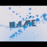 YouTube blender-intro-template-