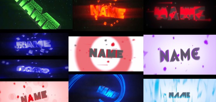 Top 10 Blender Intro Templates 2016 Free Download