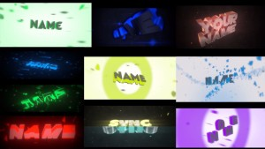 Top 10 Free Blender Intro Templates 2016 Download