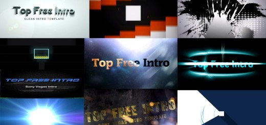 Top 5 intro template sony vegas pro 14 13 12 free top 10 intro templates free sony vegas pro 13 download pronofoot35fo Images