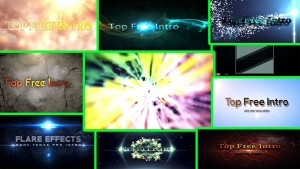 "Top 10 ""Sony Vegas Intro"" Pro 14, 13, 12 Free Intro Templates"