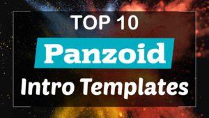 Panzoid Intro Templates