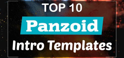 Panzoid Intro Templates