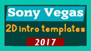 top 10 free 2d intro templates 2017 sony vegas pro 13 14 download, Powerpoint templates