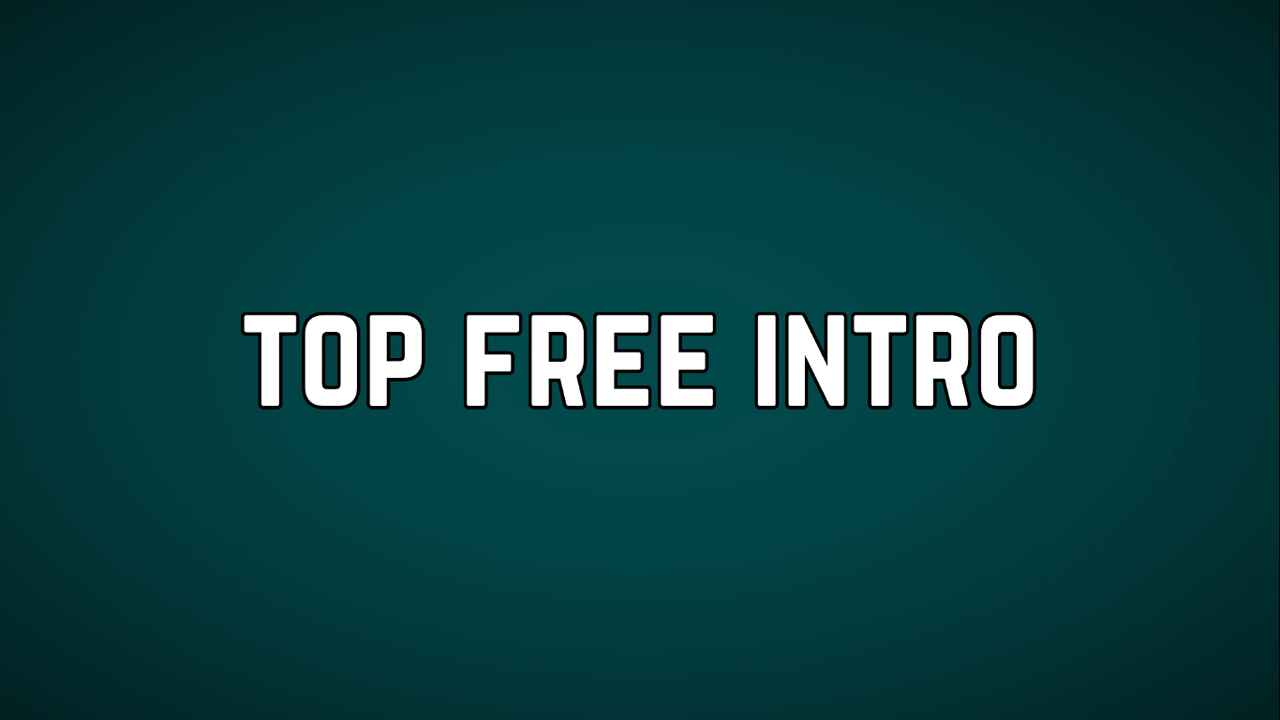 Best sony vegas intro template free download 102 topfreeintro maxwellsz