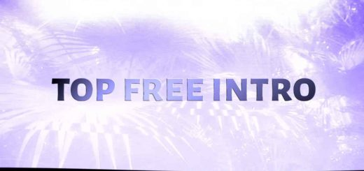 Best Sony Vegas Intro Template Free Download #104 | topfreeintro.com