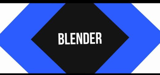 Blender Intro Template Archives | topfreeintro.com