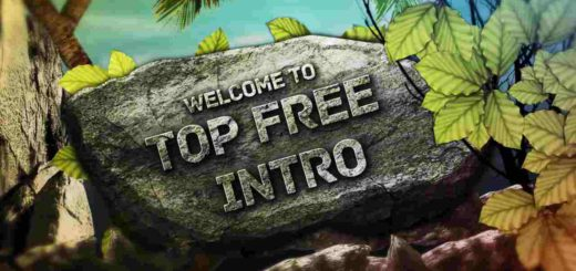 Top Intro Templates After Effects CC CS Free Download - After effects animation templates free download