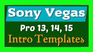 Top 10 free intro templates 2018 sony vegas pro download no plugins hi everyone today we share top 10 free intro templates 2018 sony vegas pro download no plugins they work in pro 13 14 15 and higher versions too maxwellsz