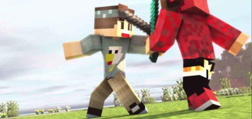 Minecraft Intro Template Download Archives | topfreeintro com