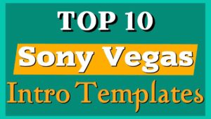 sony vegas pro for free 2018